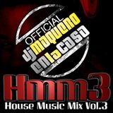 """House Music Mix Vol.3 """"TheDominicanKidBoogaloo AcTiVo"""""""