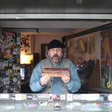 Andrew Weatherall - 21st December 2017