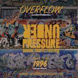 #7 - Dj Overflow - UP2015 20th Anniversary Mixtape Series
