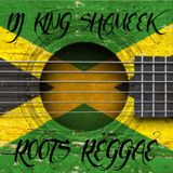 ROOTS REGGAE set aired on Mix 106.3 fm WUBU