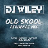Old Skool Afrobeat Mix