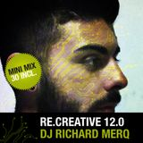 Richard Merq (Mini Mix 30 Incl.)