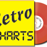 Retro Charts show on 106.9 N-Live Radio - 22.10.17 - Guest presenter Ian Brown