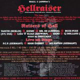 DJ Buzz Fuzz & CJ Bolland @ Hellraiser (05-06-1993)