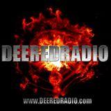 LIVE FROM COPENHAGEN TO BERLIN - DeeRedRadio.com Podcast #166 TECH HOUSE 26 July 2017