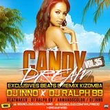 Candy Dream Vol. 35 - DJ Inno X DJ Ralph Bb