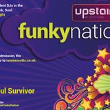 Funky Nation Fitzroy's 1st hour from Sat 19th August 2017 Mix