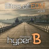Bites of EDM vol. 8 (Valentine's Deep House Mix)