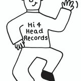 Hi4Head mix 8 (Jan 2017) - '...make a jazz noise here 2...'