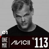 Avicii - Beats 1 One Mix (Episode 113)
