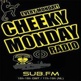 Gibbo  28/03/16  Cheeky Monday Radio Sub.FM