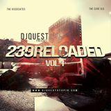 DJ QUEST - 239 RELOADED VOL1