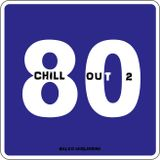 Cover Chillout in 80  Vol.2