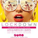 Lockdown @ Sumo // Promo Mix 2 // R&B - Dancehall - Reggeaton