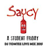 LSE Freshers Live Mix September 2015