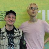 Radio Brennt! #74 mit Lukas David Schultz
