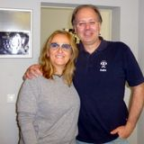 #931 The Backbeat Experience - Interview with Melissa Etheridge, singer & songwriter