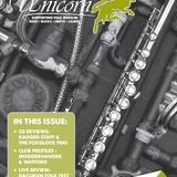 Daria Kulesh's Folk DJ (Radio Dacorum), Sept 29, with Unicorn Magazine editors Simon & Mike - hour 2