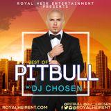 Royal Heir Ent. Presents the Best of Pitbull w/DJ Chosen