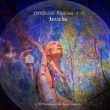 """Drivhuset Podcast  # 10 - Intiche - """"53 Canciones de Agua Luna"""""""