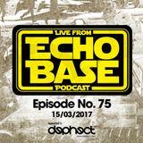 ECHO BASE No.75