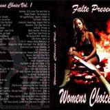 Falte - Womens Choice 1