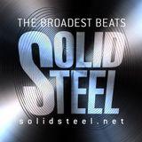 Zoon van snooK - Ninja Tune, Solid Steel Radio Show - April '09