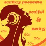 soulboy presents soulful&sexy