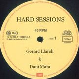 Dani Mata & Gerard Llarch - Hard Sessions Vol. 1