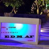 EDM AF (Cindy & Stephen's afterparty mix)