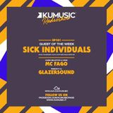 Kumusic Radioshow Ep.181 - Guest of the week: Sick Individuals