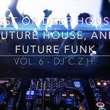 Move! - Best of House, Deep House, Future House, and Future Funk Mix [2015] - Vol. 6 | DJ Zaw