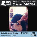 Robert Drake 2016 EMM