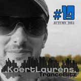 TranceBitz 13 Autumn 2014 (128 bpm)