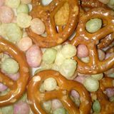 Fluffy Puff'n'Pretzel-Mix 03/11/12
