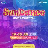 F@R DeeJane SunDance Festival 2019 Dj Contest C