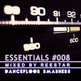 Reestar - Essentials #008