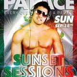Live at PALACE Sundays T-Dance (09-18-16)