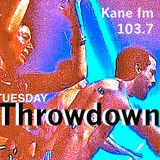 The Tuesday Thowdown Show presented by Ivan