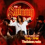 The Saloon Rock Club - July 13, 2017