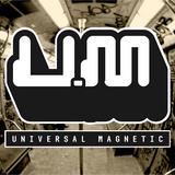 Universal Magnetic Radio Show 2 - Benjamin One Lemsip Set