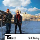 Tsugi Podcast 248 : Still Going
