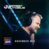 Jeffrey Sutorius – November Mix - 2019