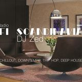 DJ Zed - HiFi Scandinavia (Tilos FM) - 2017.04.01