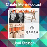 #Ep17 - Opendesk - Joni Steiner