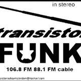 TransistorFunk 7 april 2012 pt2