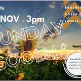 Sunday Social Promo Mix-Superbreak