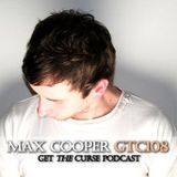 Max Cooper DJ Set - Get The Curse 108