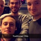 Traditionen Utro d. 11/04-2014