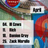Zack Marullo @ Audio Control - 2013.04.25.